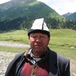 kyrgyzstan2, zvireci trh a no permit expedition